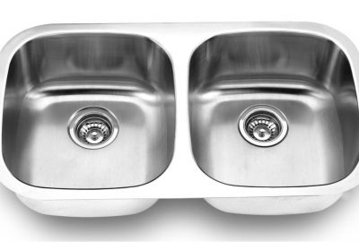 Double Bowl – Min. Cabinet Size: 33″