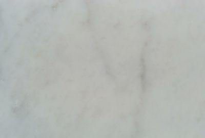 WHITE CARRARA MARBLE – LEVEL E